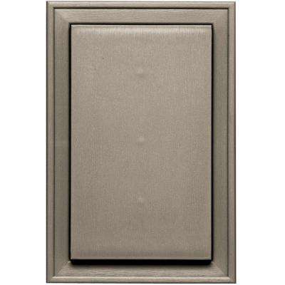 8.25 in. x 12.0625 in. #097 Clay Jumbo Universal Mounting Block