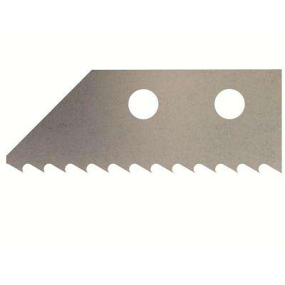 Toothed Replacement Blades For Grout Saws  (5 Per Packaging)