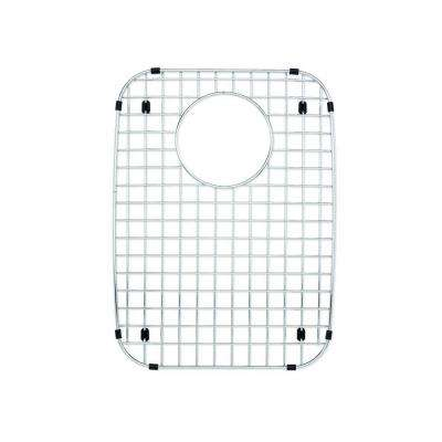 Stainless Steel Sink Grid for Fits Blanco Stellar Equal Double Bowl