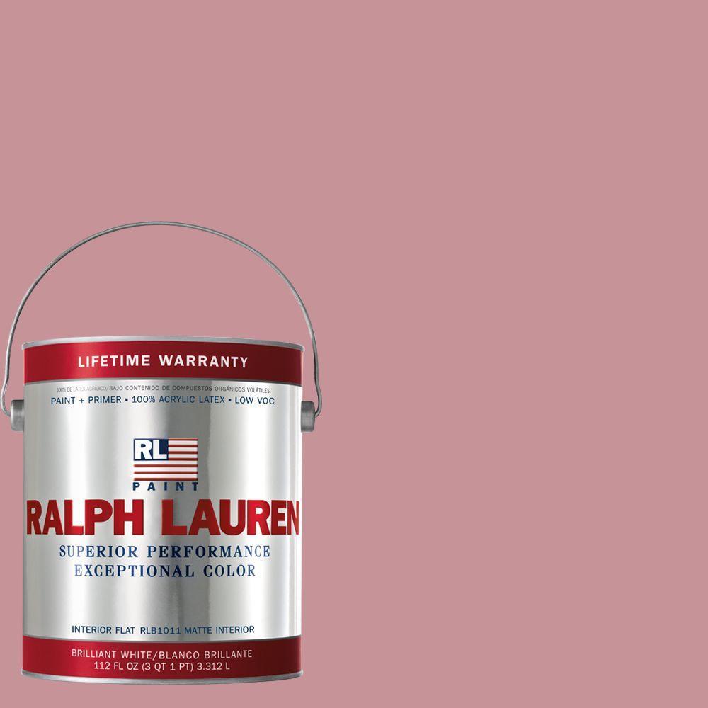 Ralph Lauren 1-gal. Primrose Flat Interior Paint