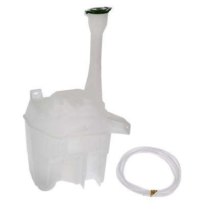Windshield Washer Fluid Reservoir - Front