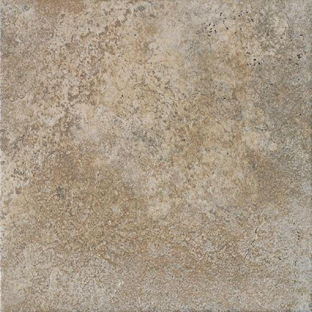 Daltile Alta Vista Drift Wood 18 in. x 18 in. Porcelain Floor and Wall Tile (18 sq. ft. / case)
