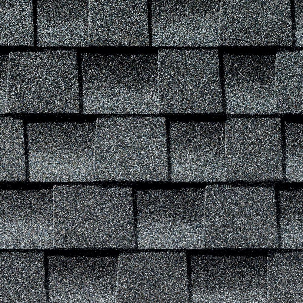 gaf timberline hd pewter gray lifetime architectural shingles 333 sq ft per bundle - Konformitatserklarung Muster