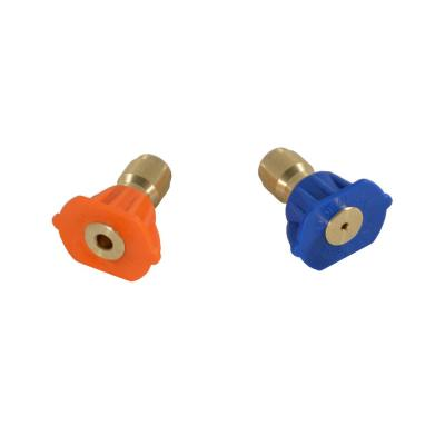 Second Story Nozzles Rated up to 5000 PSI