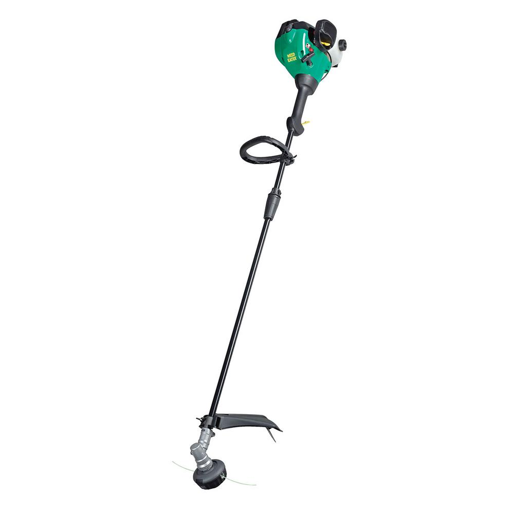 Weed Eater 2-Cycle 25 cc Straight Shaft Gas String Trimmer