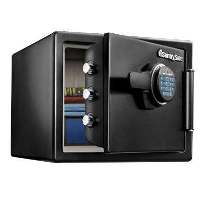 0.8 cu. ft. Fireproof Safe and Waterproof Safe with Digital Keypad