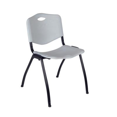 M Grey Stack Chair