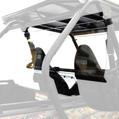 Teryx Rear Windshield