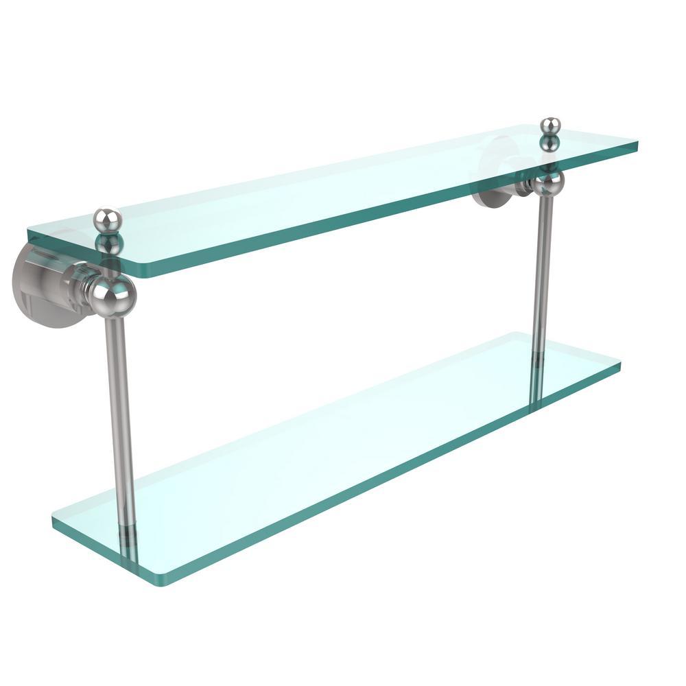 Bathroom Shelves - Bathroom Cabinets & Storage - The Home Depot