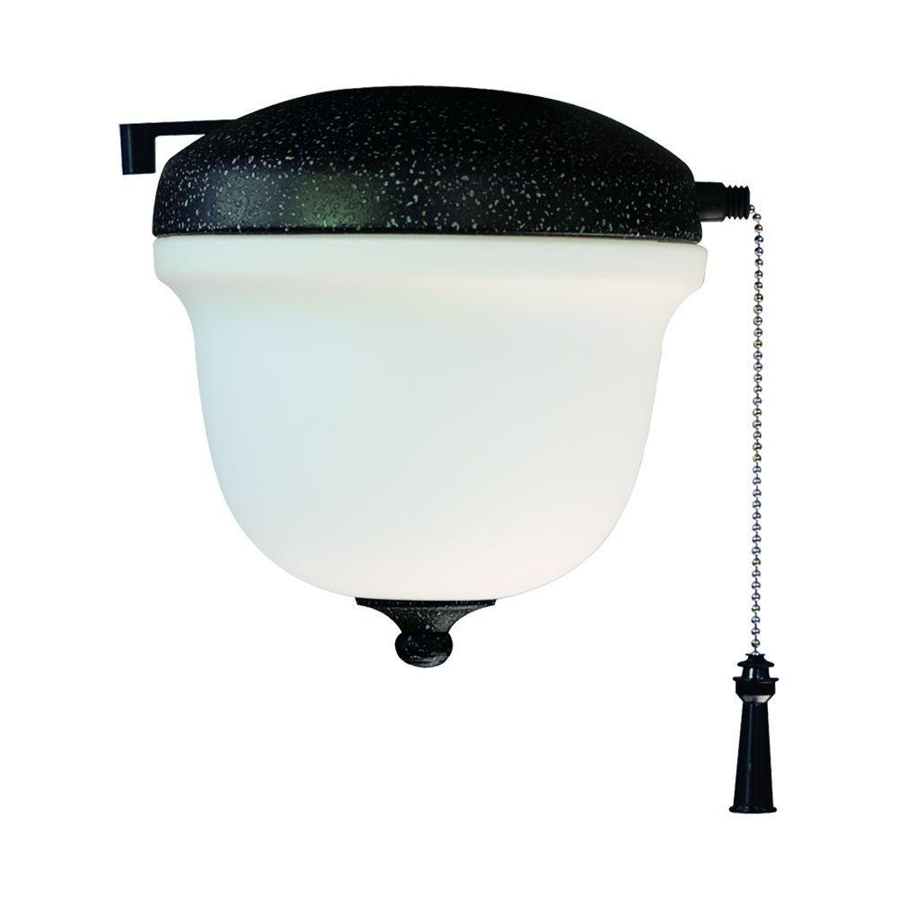 Hampton Bay Largo Ceiling Fan Light Kit