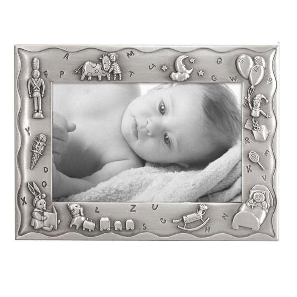 Home Decorators Collection Sweet Dreams 1-Opening 4 in. x 6 in. Picture Frame