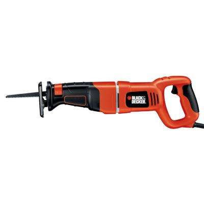 8.5 Amp Corded Reciprocating Saw
