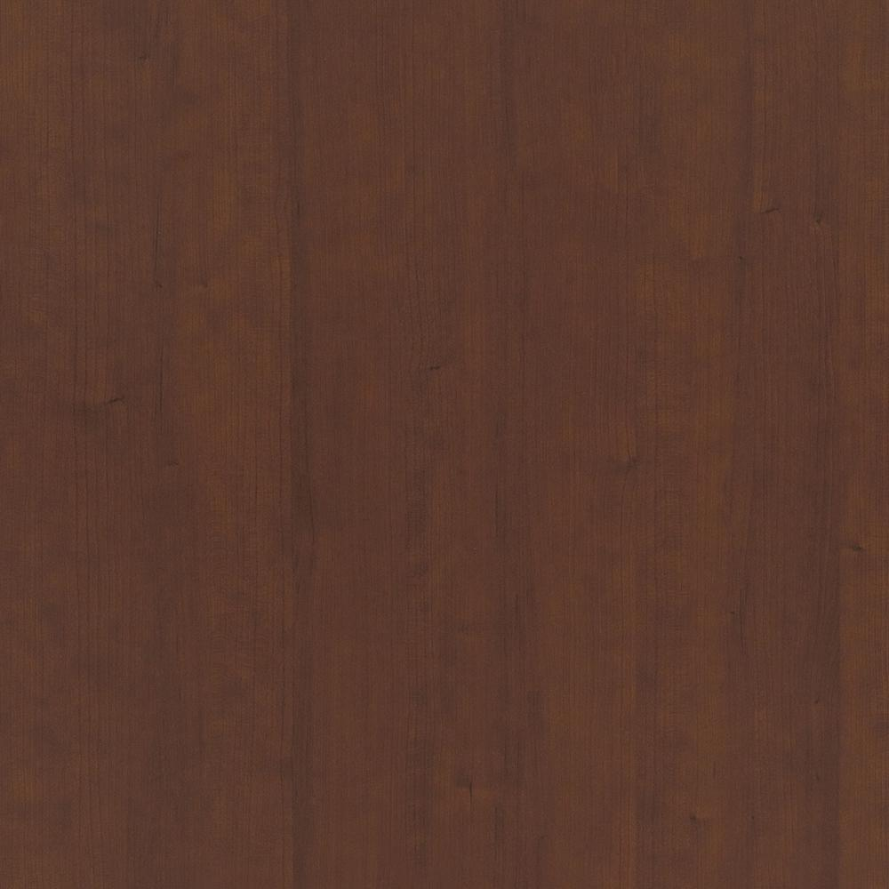 Wilsonart 8 ft. x 4 ft. Laminate Sheet in Shaker Cherry with Premium Textured Gloss Finish