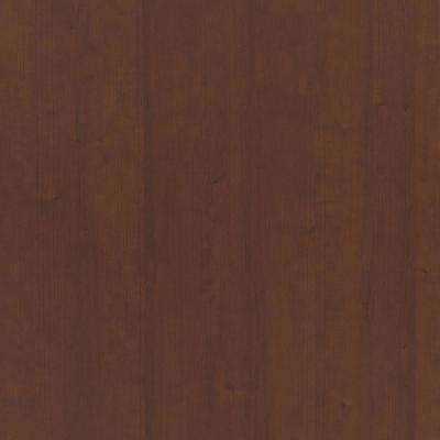 4 ft. x 8 ft. Laminate Sheet in Shaker Cherry with Premium Textured Gloss Finish