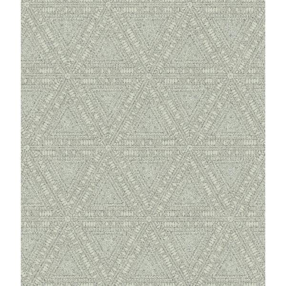 56 sq. ft. Norse Tribal Wallpaper
