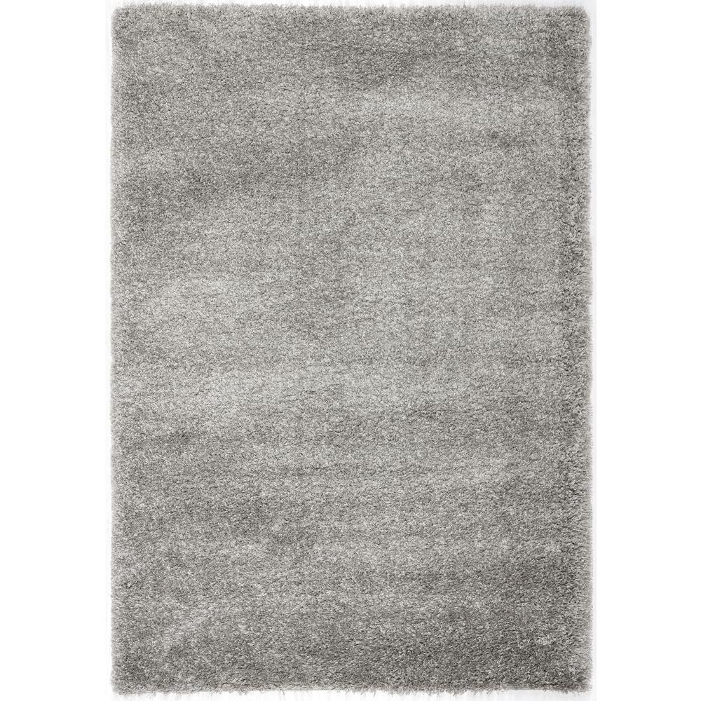 Safavieh California Silver 5 Ft X 8 Area Rug
