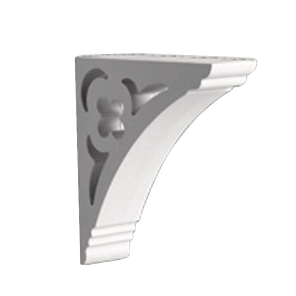 Polyurethane Decorative Bracket