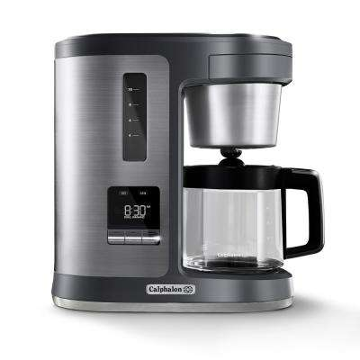 Perfect Brew 10-Cup Coffee Maker