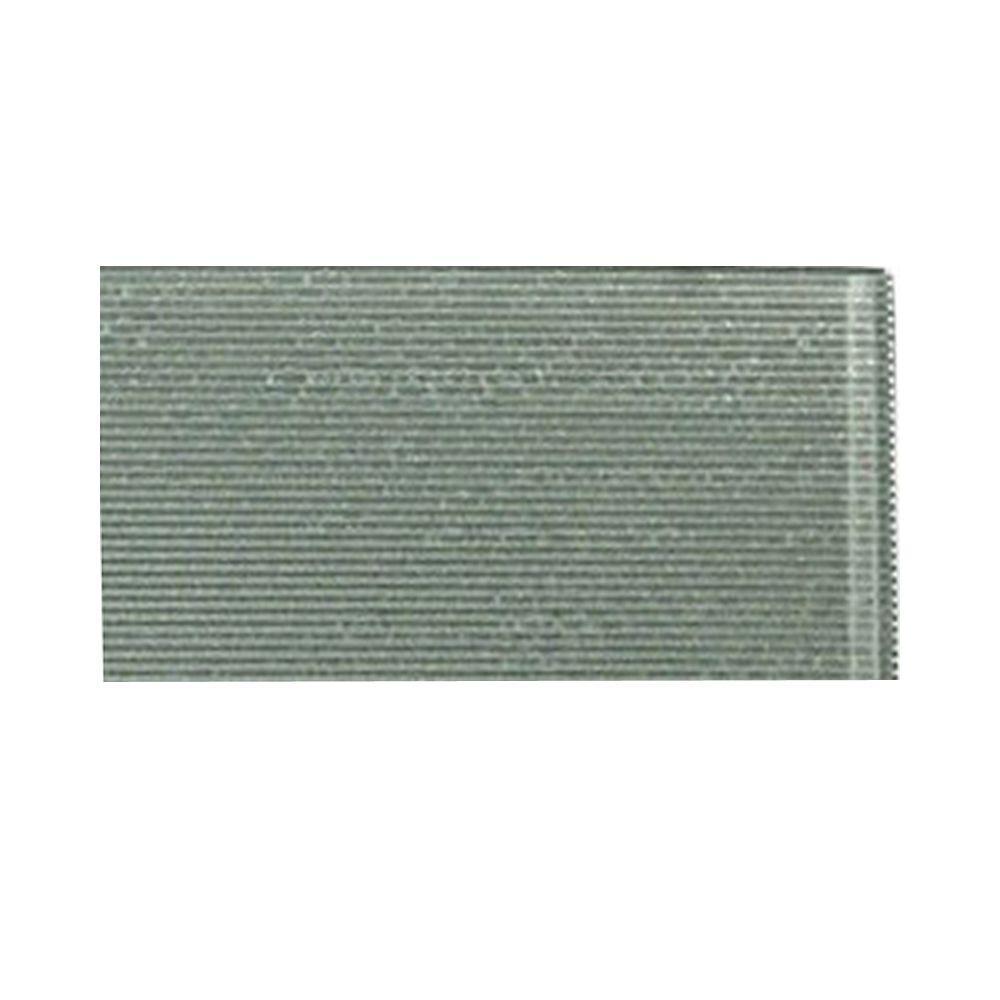 Splashback Tile Contempo Backlash Glass Tile - 3 in. x 6 in. x 8 mm Tile Sample