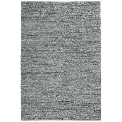 Sunset Ranch Grey 8 ft. x 10 ft. Area Rug