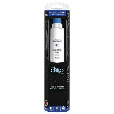 Ice and Refrigerator Water Filter-6