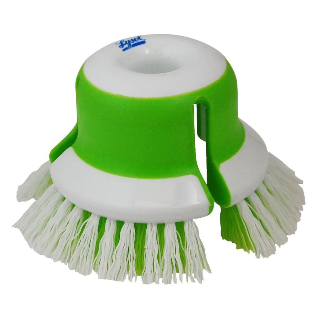 Lysol Flexi-Scrub Brush by Lysol