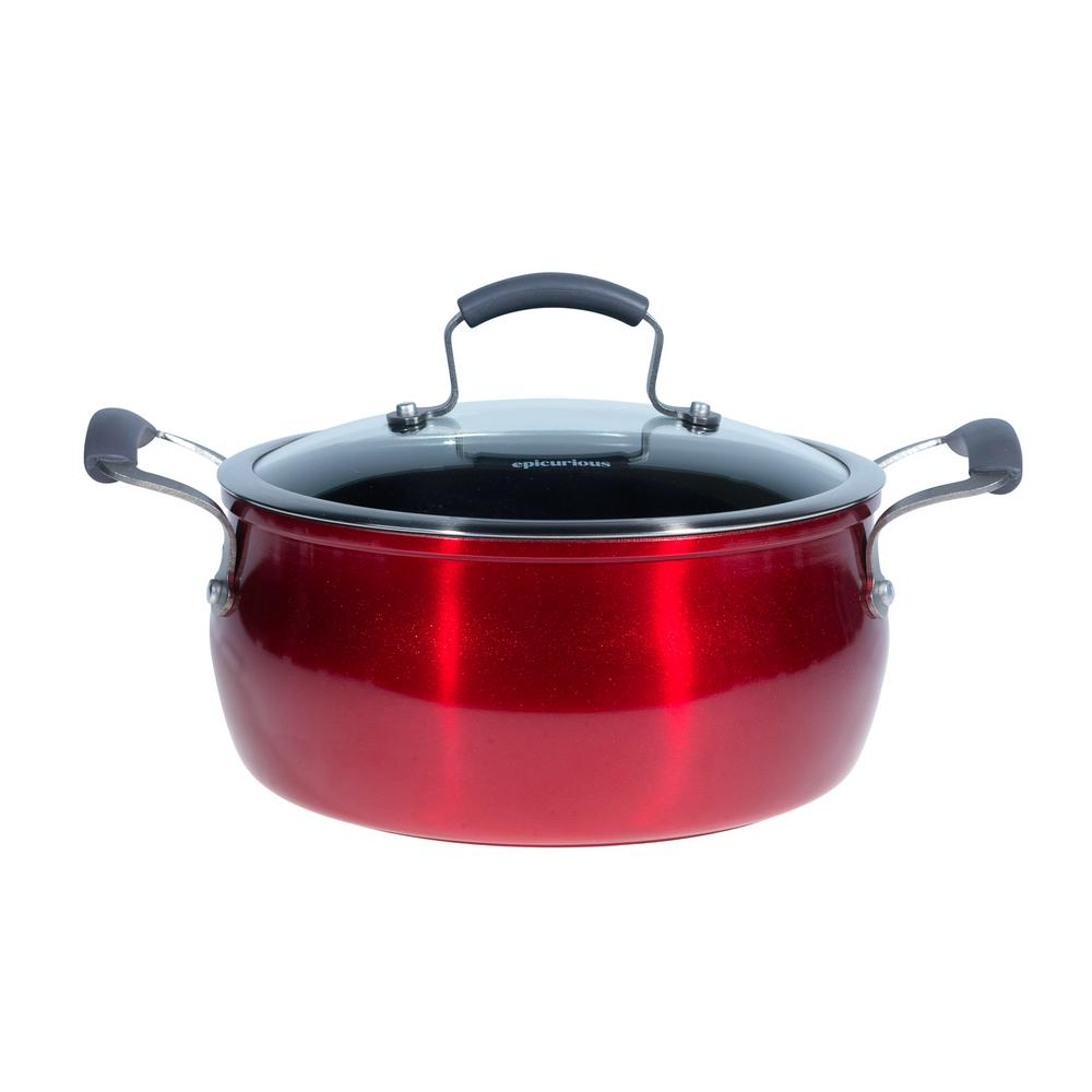 Cookware. Bed Bath & Beyond's vast cookware collection has everything a home cook or a gourmet chef needs to make a delicious dish. Bake, broil, roast, sauté, fry, grill or braise any of your favorite recipes with any one of these cookware essentials.