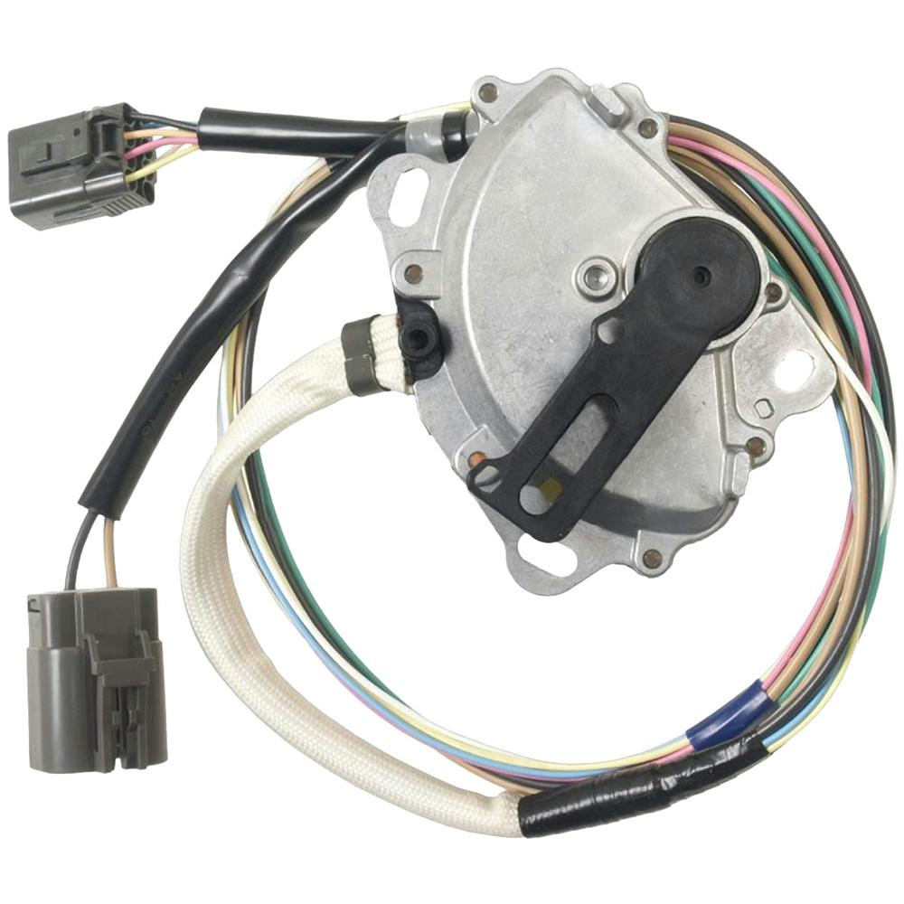 Neutral Safety Switch-ns-376