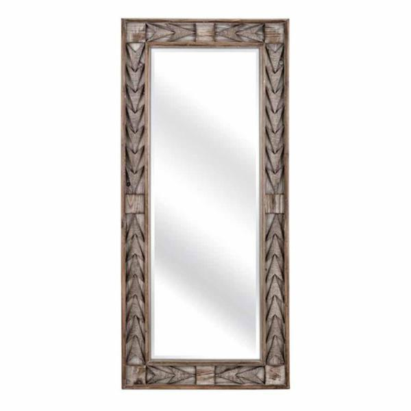 Large Rectangle Mirror (60 in. H x 27.25 in. W)