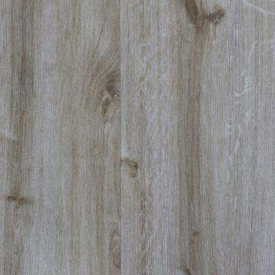 Windswept 9 in. x 70.87 in. Extra Wide Click Engineered Luxury Vinyl Plank (17.72 sq. ft. / case)
