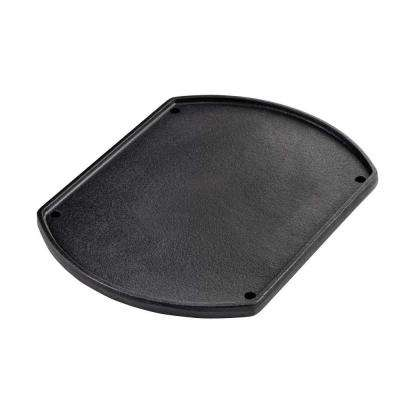 Cast-Iron Griddle for Q Grill