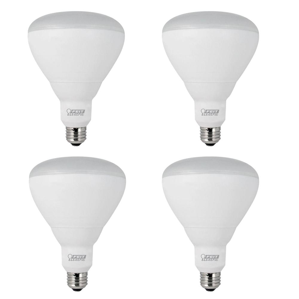 Feit Electric 65W Equivalent Daylight (5000K) BR40