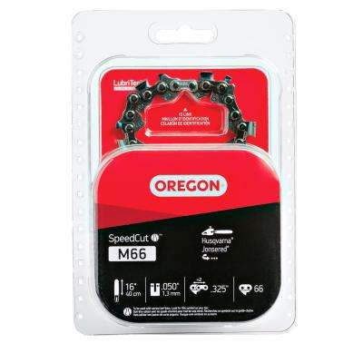16 in. SpeedCut Saw Chain