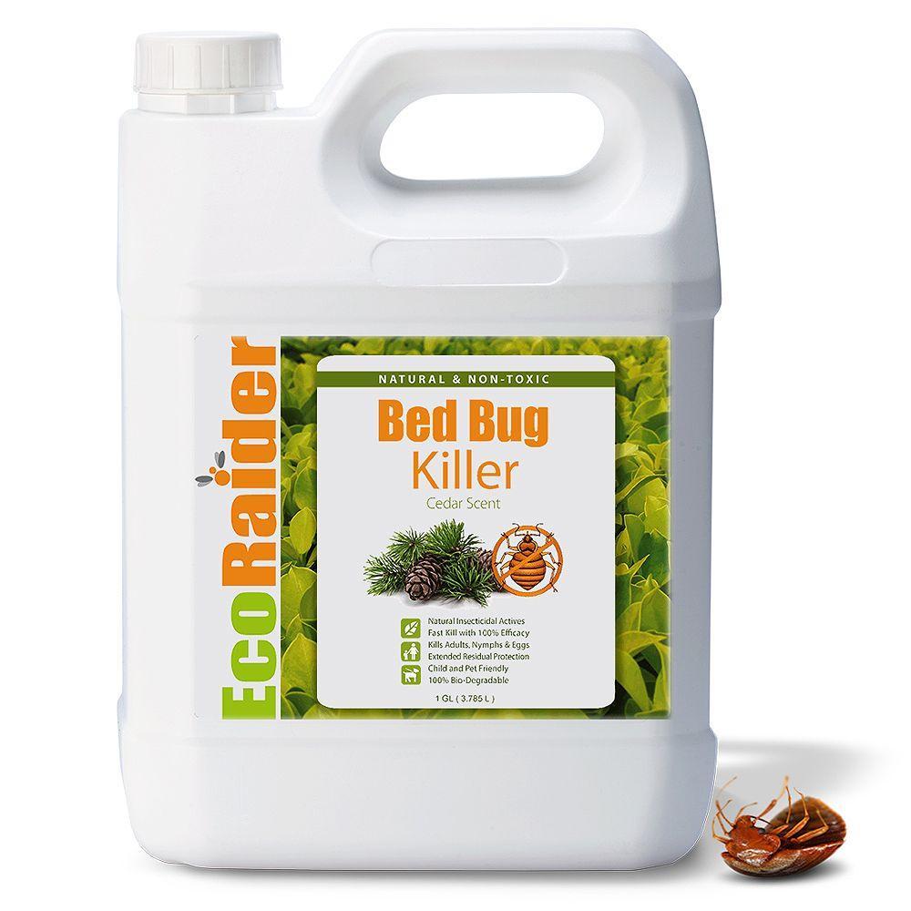 1 Gal. Natural Bed Bug Killer