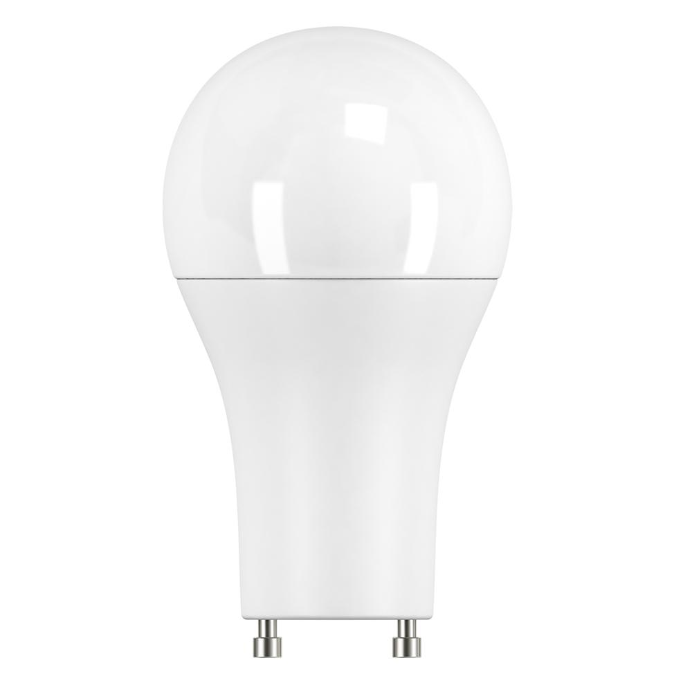 75 Watt Equivalent 11 A19 Non Dimmable Led Gu24 Light Bulb Warm White 2700k 83084