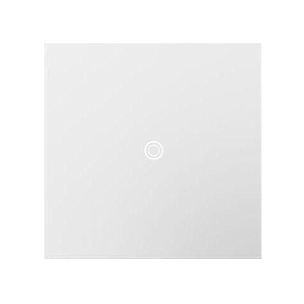 Legrand adorne Softap Wireless Point-to-Point Multi-Location Rocker Master Switch, White