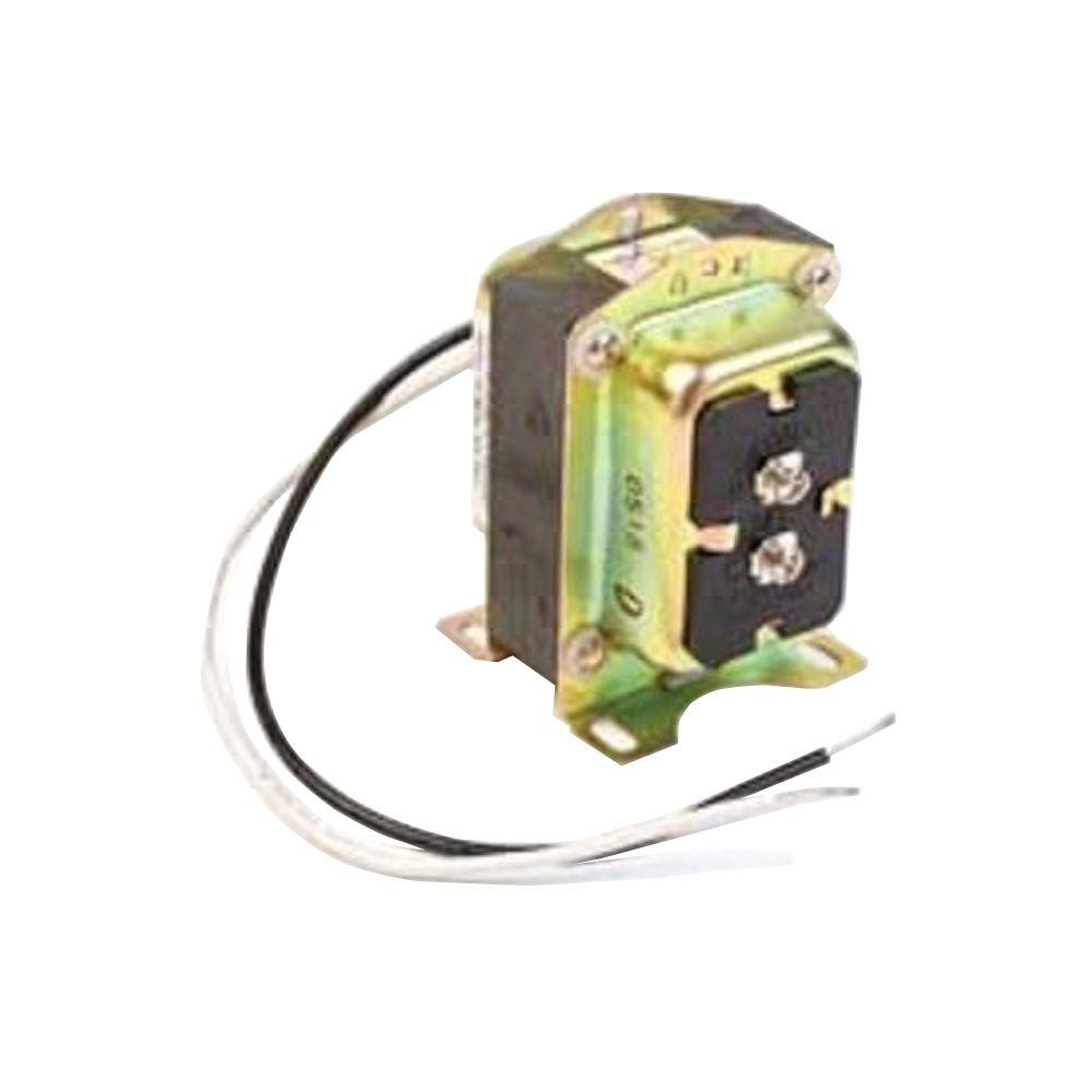 24 Volt Transformer At72 D1006 The Home Depot Electronics