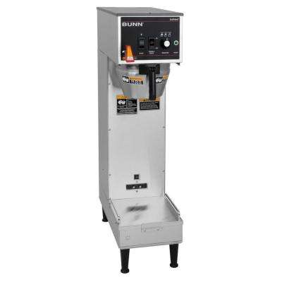 Single Soft Heat Automatic Commercial Coffeemaker