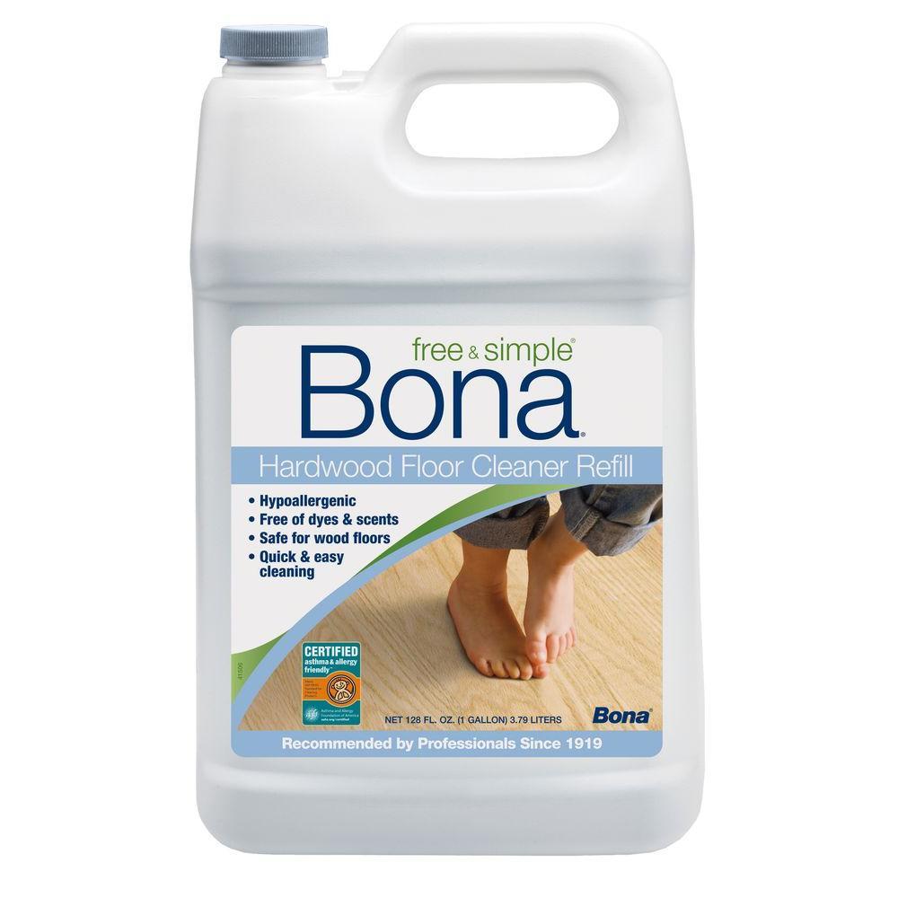 Bona Wood Floor Polish