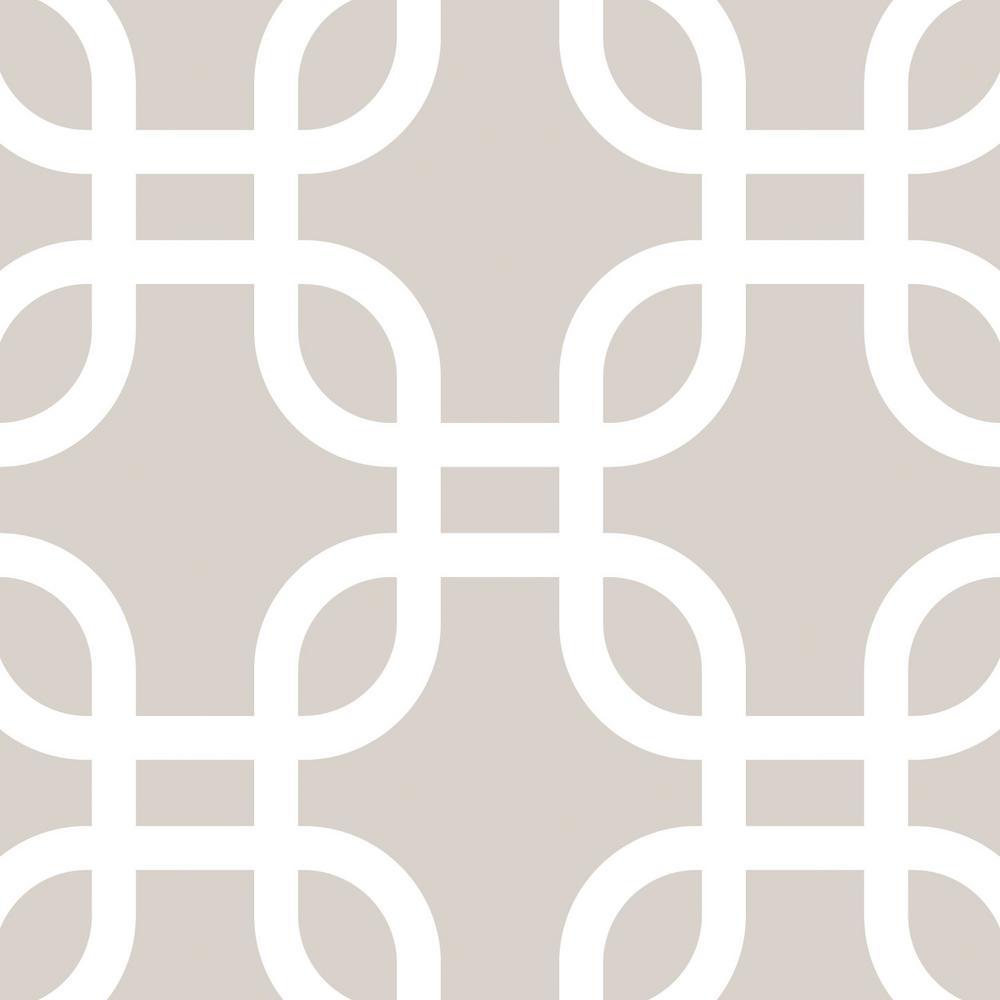8 in. x 10 in. Laminate Sheet in Sahara Kasbah with Virtual Design Matte Finish