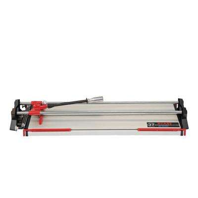 37 in. Manual Tile Cutter