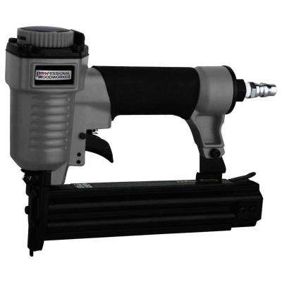 18-Gauge 3/8 in. x 1-1/4 in. Brad Nailer