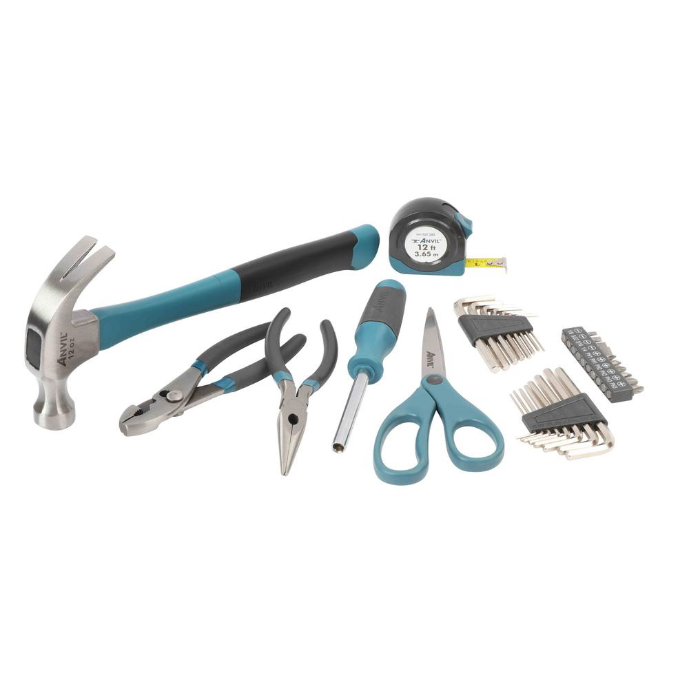 Home Owner Tool Set (32-Piece)