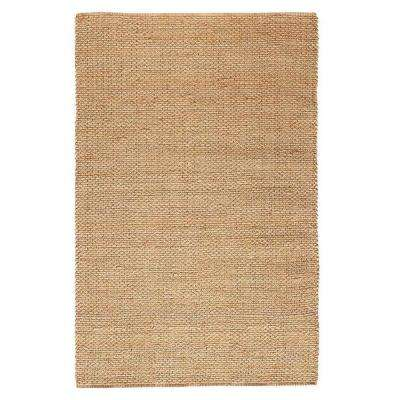 Annandale Natural 5 ft. 6 in. x 8 ft. 6 in. Area Rug