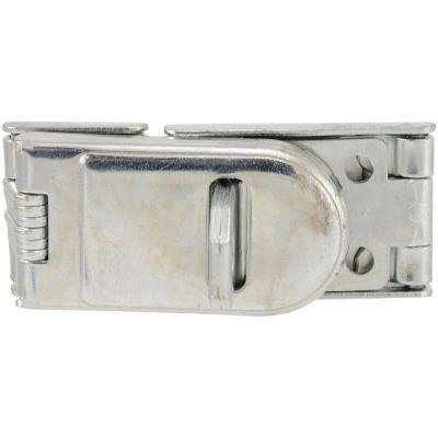 7.75 in. Double Hinge Hasp