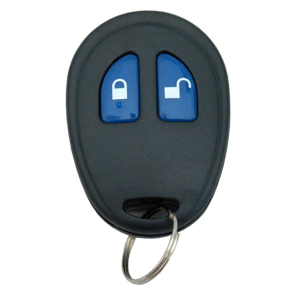 Remote Control for LockState LS DB500R Remote Locks