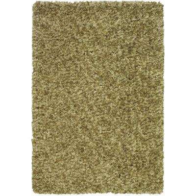 Dolce 1 Silver 8 ft. x 10 ft. Area Rug