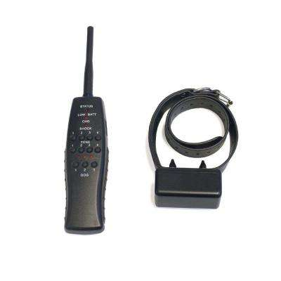 Express Train Remote Radio Dog Trainer