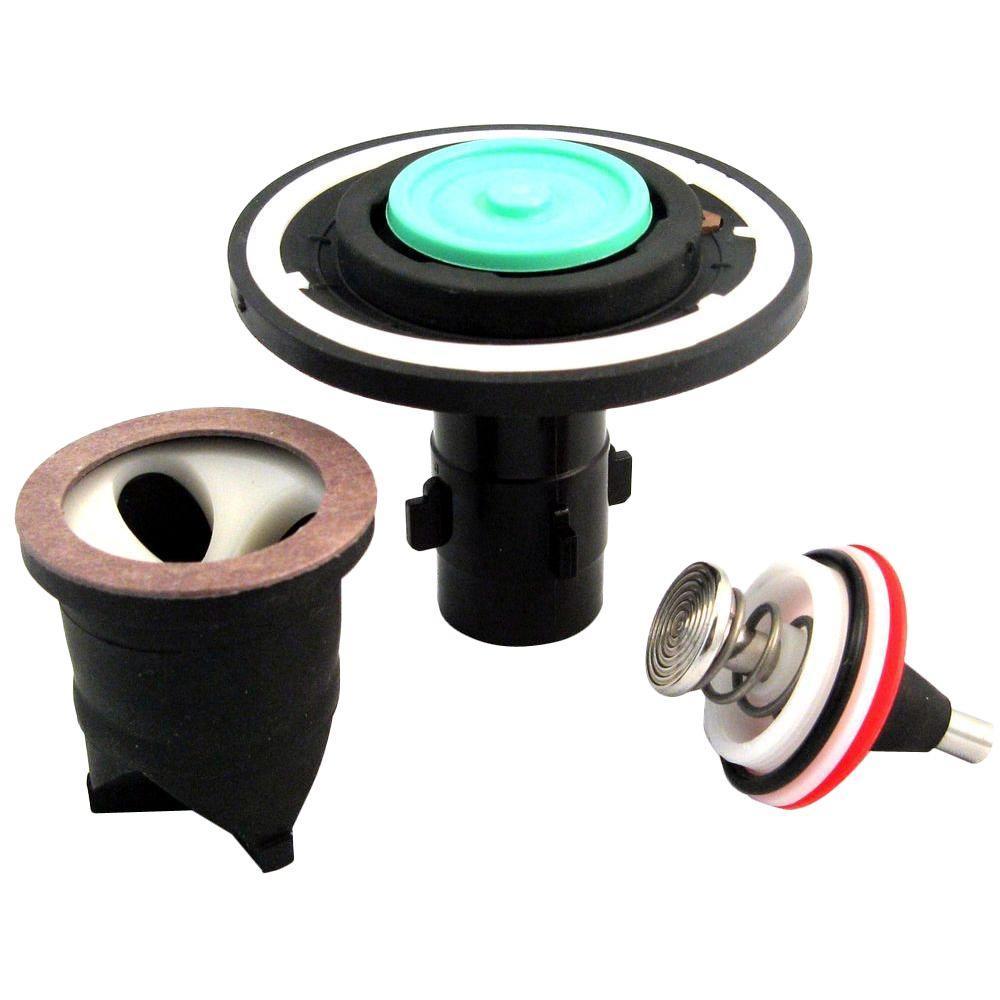 Toilet Flushometer Inside Parts Kit for Sloan and Zurn, 1.6 GPF