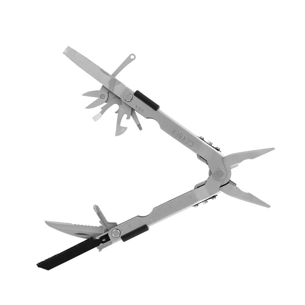 Gerber 14-in-1 Multi-Plier 600 Pro Scout